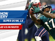 Watch: Every Alshon Jeffery catch | Super Bowl LII