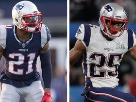 Casserly on Malcolm Butler: 'I don't care what he did, Butler is better than Rowe'
