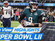 Watch: True View Highlights: Top Plays Super Bowl LII