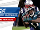 Watch: Alshon Jeffery vs. Stephon Gilmore highlights | Super Bowl LII
