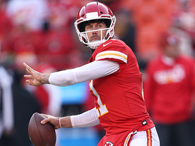 Elliot Harrison: Alex Smith trade was a bad deal for both teams
