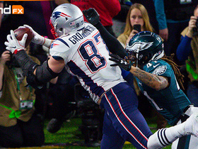 'Sound FX': Patriots keep it close with a turnover and a touchdown