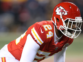 Kansas City Chiefs cut veteran CB Darrelle Revis