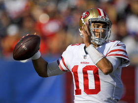 Kyle Brandt: Niners aren't the NFC West team to kick around anymore