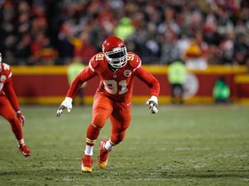 Peter Schrager: It's time for Chiefs to bring in new defensive blood