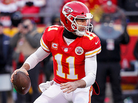 How far can Redskins go with Alex Smith?