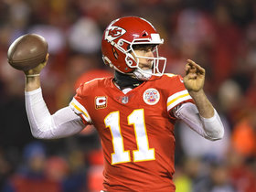 Is Alex Smith an upgrade from Kirk Cousins?