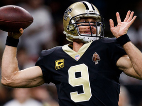 Rapoport: Brees' new contract won't 'break the bank' for Saints