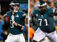 Watch: Garafolo: All signs point to Eagles bringing back Nick Foles, Jason Peters