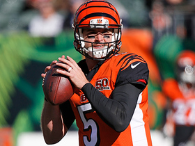Watch: Why teams should take a chance on AJ McCarron