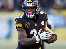Watch: How likely is it Steelers use franchise tag on Le'Veon Bell again?