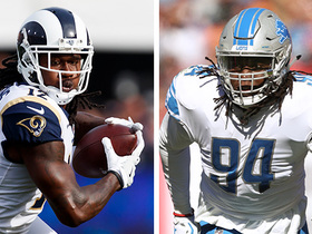 Rapoport: Ezekiel Ansah, Sammy Watkins among players who could get franchise tag