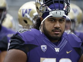 Watch: MTS: Washington's Vita Vea joins the show