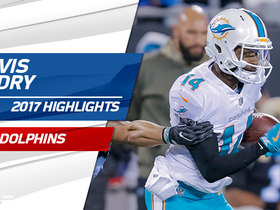 Watch: Jarvis Landry highlights | 2017 season