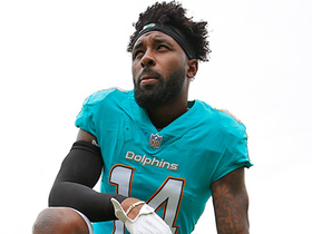 Watch: Why did the Dolphins decide to franchise tag Jarvis Landry?