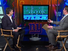 Watch: Inside the Film Room: DE Jason Pierre-Paul