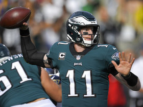 Watch: Pederson says Wentz-led Eagles still would have won Super Bowl this season
