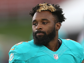 Watch: Rapoport: Dolphins 'keeping all of their options open' with Jarvis Landry, including a trade