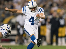 Watch: Rapoport: Colts finalizing one-year deal to bring back Adam Vinatieri in 2018