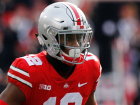 Watch: Denzel Ward highlights