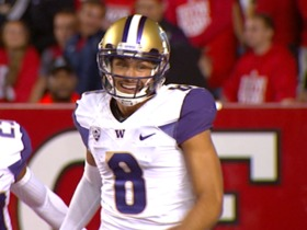 Watch: Dante Pettis highlights