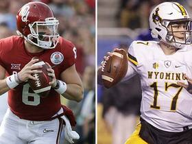 Watch: Should the Redskins target a QB with the No. 13 pick in the 2018 NFL Draft?
