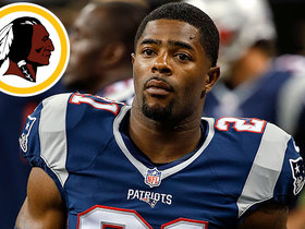 Watch: Could the Redskins be in play to pursue Malcolm Butler in free agency?