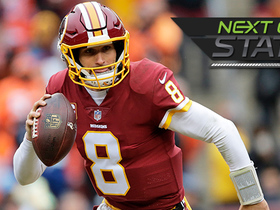 Watch: Next Gen Stats: Where's the best fit for Cousins?