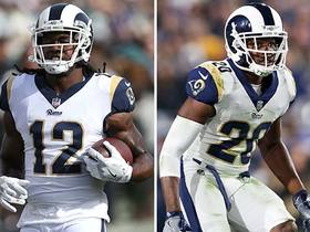 What will the Rams do with their franchise tag?