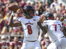 Watch: DDFP: Why Lamar Jackson is a quarterback