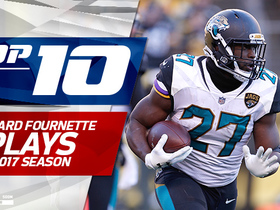Watch: Top 10 Leonard Fournette plays | 2017 season