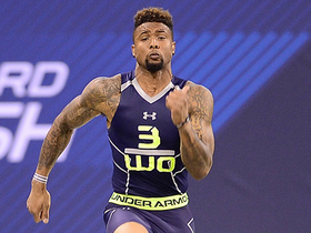 Watch: Odell Beckham Jr.'s Combine workout | This Day in NFL Scouting Combine History
