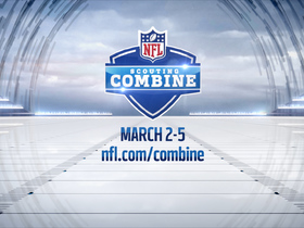 Watch: My Combine | Isaac Bruce