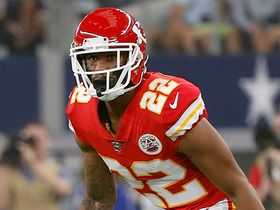 Watch: Ian Rapoport, Mike Garafolo explain why the Chiefs will trade Marcus Peters to Rams