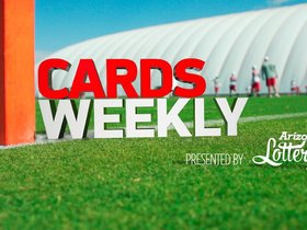 Watch: Cards Weekly - The Team Of Coaches