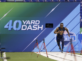Watch: These five guys turned heads at the 2017 combine