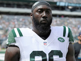 Ian Rapoport breaks down why the Jets chose to release Muhammad Wilkerson