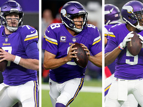 Case Keenum, Sam Bradford or Teddy Bridgewater: Which QB are the Vikings most likely to keep?