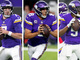 Watch: Case Keenum, Sam Bradford or Teddy Bridgewater: Which QB are the Vikings most likely to keep?