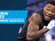 Watch: Derwin James 2018 NFL Scouting Combine workout