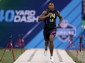 Watch: Shaquem Griffin runs blazing 4.38 40-yard dash, fastest by LB since 2003
