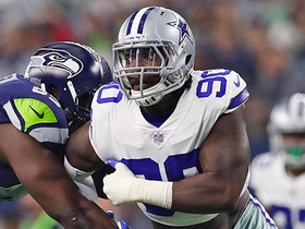 Rapoport: Cowboys franchise tagging DeMarcus Lawrence was a 'foregone conclusion'