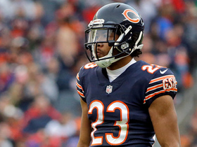 Garafolo: Bears will use transition tag to continue negotiating new deal for Kyle Fuller