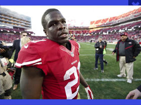 Peter Schrager: 49ers should reunite with Frank Gore to replace Carlos Hyde