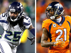 Aqib Talib or Richard Sherman: Which CB would teams rather have?