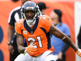 Rapoport: Broncos trade CB Aqib Talib to the Rams