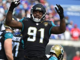 Yannick Ngakoue: I'm the best edge rusher in the NFL