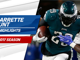 LeGarrette Blount highlights | 2017 season