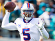 Watch: Rapoport explains what Tyrod Taylor trade means for Browns, Bills
