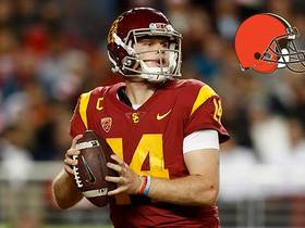Casserly: Despite trading for Tyrod Taylor, Browns 'need to take Sam Darnold' at No. 1